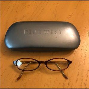 None West Eyeglass Frames